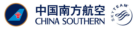 Logo China Southern Airlines